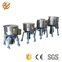 Good quality plastic pellet mixer machine