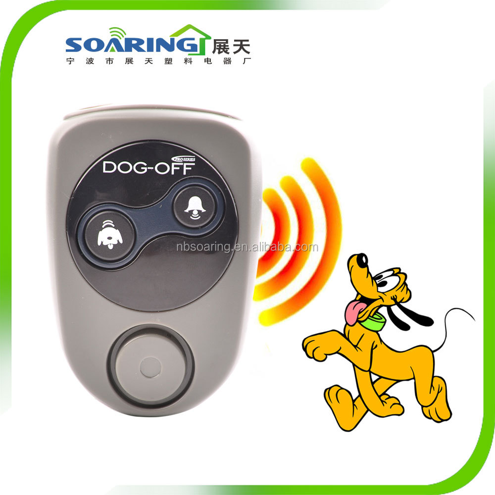 New Design Bark Control Anti Dog Barking Anti Bark Device