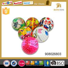 Funny play toy wholesale inflatable balls