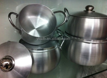 nonstick cookware lead melting pot