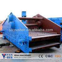 High performance stone vibrating sieve