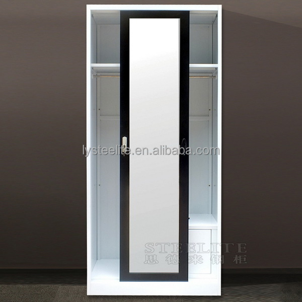 Walk In Wardrobe System Bedroom Sliding Door Wardrobe Closet