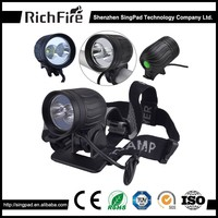 super bike lamp flashlights led,hottest selling bike flashlight , flashlight bike waterproof