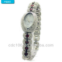 fashionable christmas ladies gift items dinner party watch