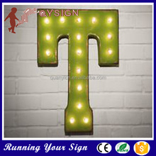 Free Standing Wedding Decoration Marquee Letters And Words