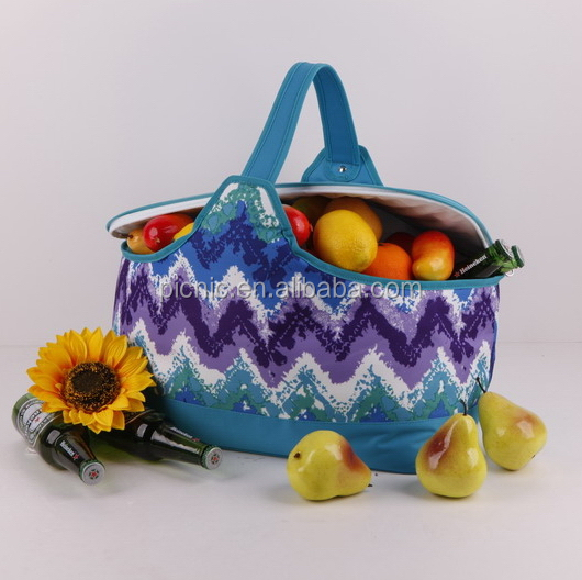 Picnic Ice Can Insulated Wine Cooler Bag