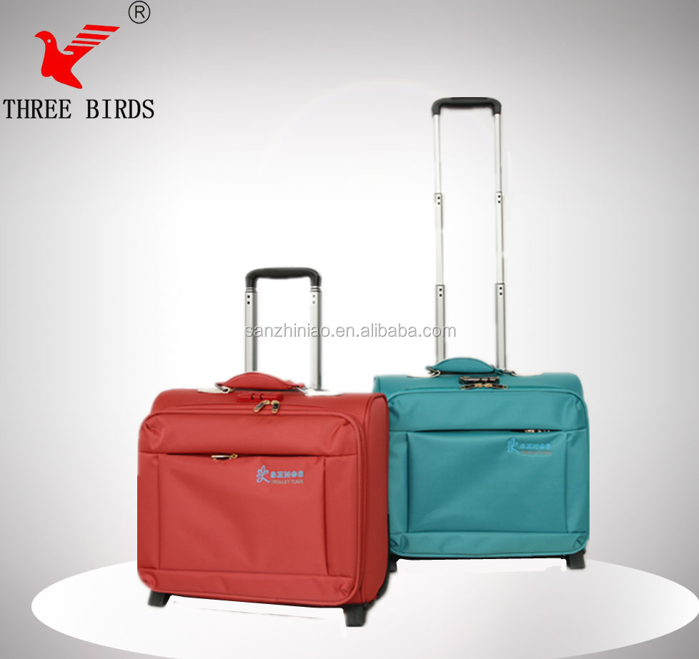 14 inch business waterproof laptop trolley bag, beautiful fancy ladies laptop bag, wheeled market trolley bag for travel