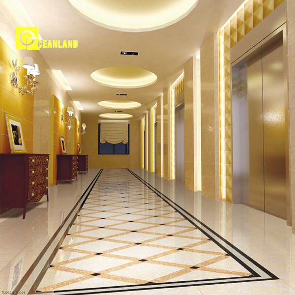 china supplier factory price polished porcelain tile plant