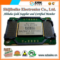 Buy projector dmd chip 8060-6039b 8060-6038b for Optoma Benq and ...