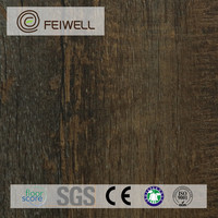 In china top vinyl flooring companies