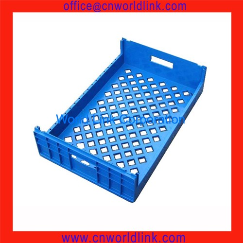 WorldLink-Plastic Crate for Bread-Bread Crate-Bread Basket-Cook Crate-Bread Tray-Cookies Tray-Wholesaler-China (3)