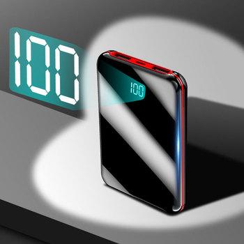 CASUN new rohs certification mobile charger dual usb portable power bank 5000mah slim mini power bank