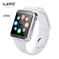 Hot sale cheap 3G mobile watch 2.0M camera new Wifi smart watch A1S dual core CPU for all android system