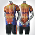 Women's Sublimation Cycling Sets