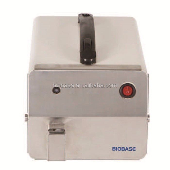 Biobase China Shandong Automatic High Frequency Blood Bag Tube Sealer / blood package Bank Tube Sealer / Blood Tube Sealer Price
