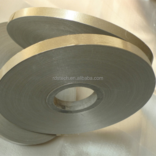 High thermal resistance mica tape