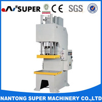 C Frame YST41-16 Hydraulic Power Heat Press Machine For Hot Sale