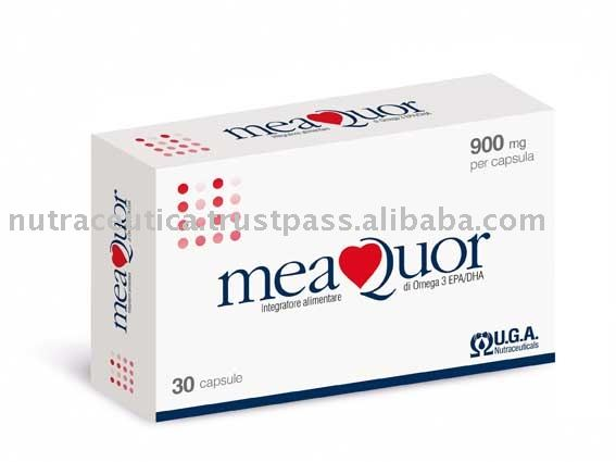 Meaquor Food supplement