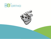 3B Dental material metal active self liagting brackets