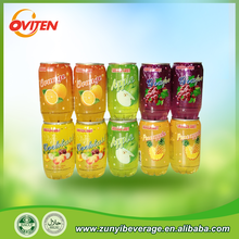 High quality factory price mirinda 330ml orange soft drink