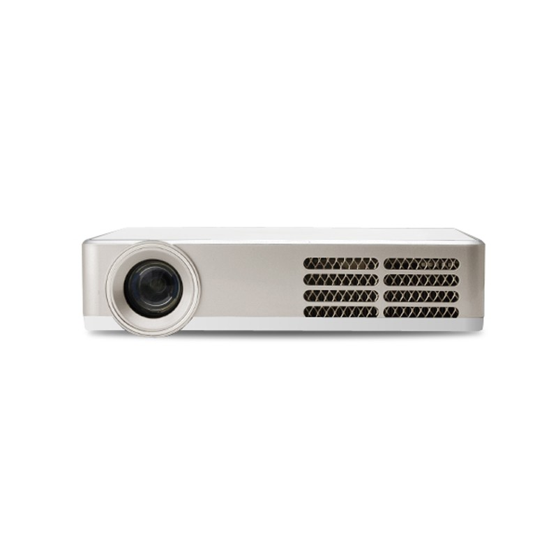 Latest mini pocket projector mobile phone mini portable for Small projector for phone