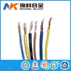 electric heat resistant Teflon insulation thermocouple compensating cables and wires