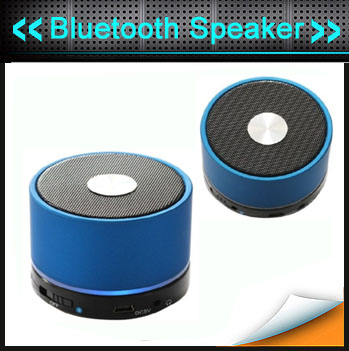 CE,FCC,Rohs 50ohm loudspeaker portable bluetooth cara membuat speaker aktif mini