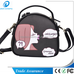 New Fashion Zipper Style Universal Instax Camera Bundle Set Case Bag for Fujifilm Instax Camera
