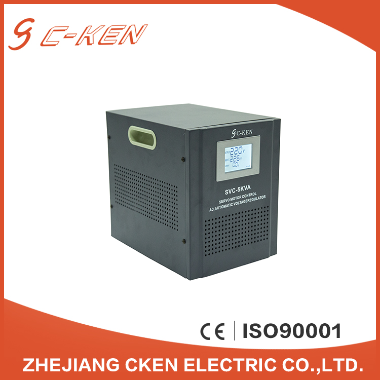 Cken Steering Stabilizer Three Phase Circuit Diagram Automatic 400KVA Voltage Stabilizer