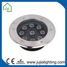 2017 ip68 led underground light underground solar lighting big