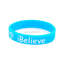 Custom Funny cheap silicone wristbands,Promotion gift custom silicone band