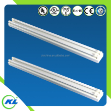 OKL manufacturer double Tube Strip Light batten 2ft/4ft/8ft T8 fitting