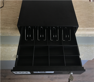 Cash Drawer S410