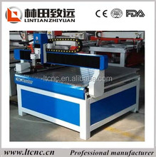 China manufacturer LT-1212 advertising woodworking cnc router/engraving milling machine