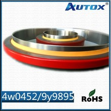 rear and front crank shaft oil seal 4w0452/9y9895