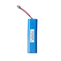 Victpower 4s1p 14.8v 2200mah lithium battery pack