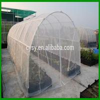 Mosquito protection window screen polyethylene screen plastic fly screen