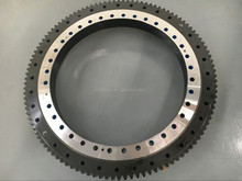 Automotive thrust roller bearing for function excavator