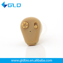 cheap instant fit ear rechargeable hearing aids in China for india