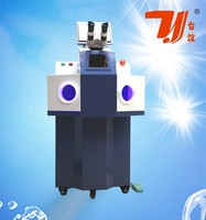 High quality product names of welding machine laser jewelry with ce from Taiyi brand