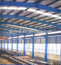 FRP Workshop daylight sheet and sandwich panel