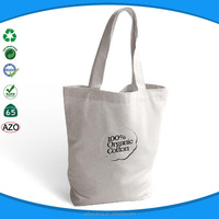 MOQ 100 Piece Wholesale canvas bag plain canvas tote bag custom
