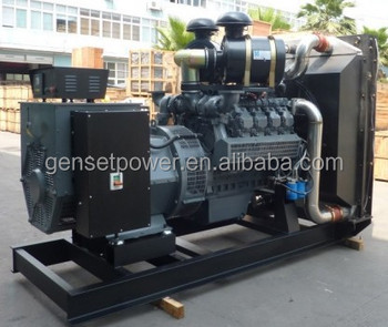 Weifang factory Electric Diesel Deutz V8 Engine Sale