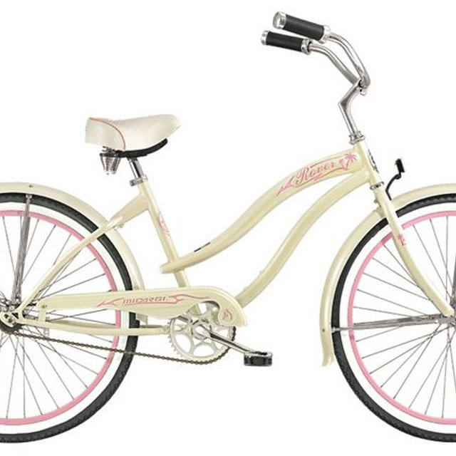 Women's Rover GX bike