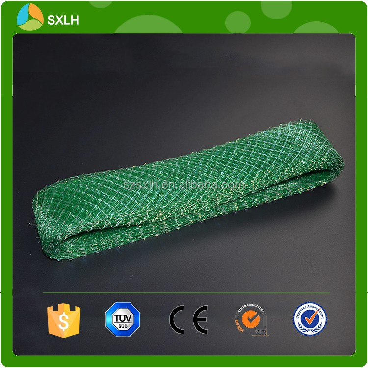 Hot Sale Easy Sewing Folded over Elastic Nylon Band Garment Accessory