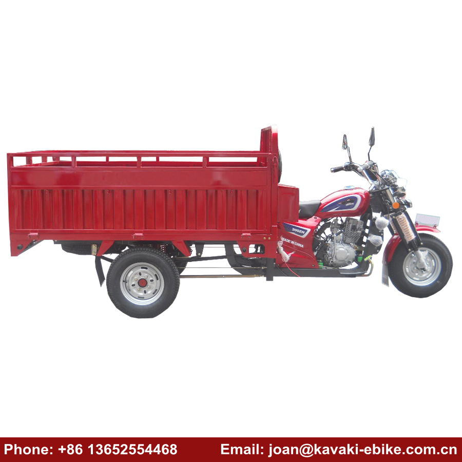 Taxi Tricycle three wheel dump truck mini tricycle cargo truck tipper hydraulic dumper