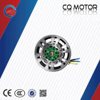 1500w-5000w 48v-96v high power two wheeler motorcycle hub/scooter motor