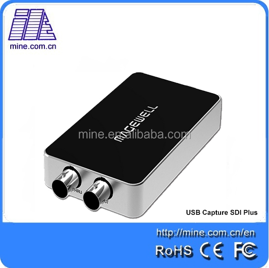 Wholesale 2048*2160P USB 3.0 SDI Video Capture With Live Production Switchers