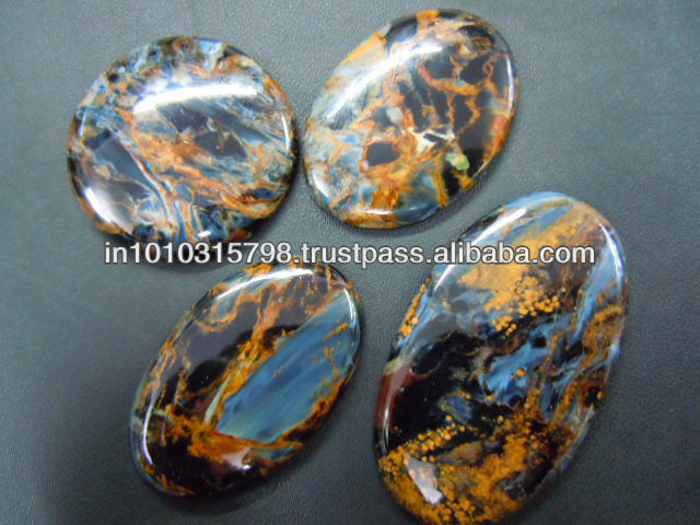AAA High Pietersite Gemstone Cabochon Wholesale Price