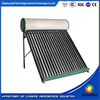 Thailand Elegant Appearance Well Worth Trust and Professional Fashionable Clean Energy Non Pressure Solar Water Heater System